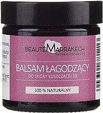 Kup Kojący balsam do skóry suchej i łuszczącej się - Beaute Marrakech Soothing Balm For Problem Skin