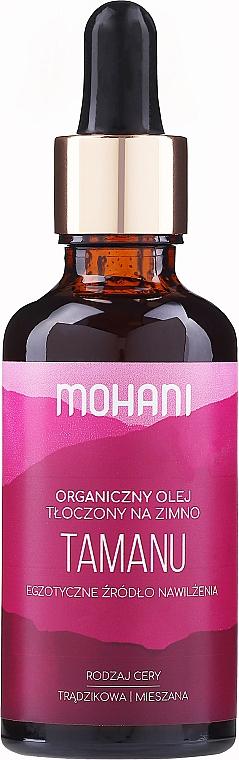 Olej tamanu - Mohani Precious Oils