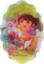 Kup Gąbka do kąpieli dla dzieci Dora, 169-6 - Suavipiel Dora Bath Sponge