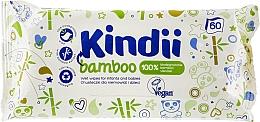 Kup Chusteczki dla niemowląt i dzieci - Kindii Bamboo