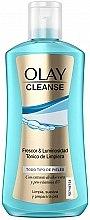 Kup Oczyszczający tonik do wszystkich rodzajów skóry - Olay Cleanse Tonic Freshness & Brightness