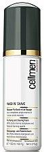 Kup Oczyszczająca pianka do golenia - Cellmen Wash N'Shave Purifying And Shaving Foam