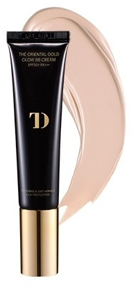 Krem BB do twarzy SPF 50+ PA+++ - Skin79 The Oriental Gold Glow BB Cream — фото N2