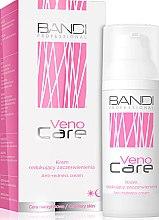 Kup Krem do twarzy redukujący zaczerwienienia - Bandi Professional Veno Care