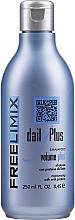 Kup Nawilżający szampon zwiększający objętość włosów - Freelimix Daily Plus Volume-Plus