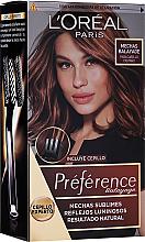 Kup PRZECENA! Farba do włosów - L'Oreal Paris Préférence Glam Bronde *