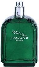 Kup Jaguar Green - Woda toaletowa (tester bez nakrętki)