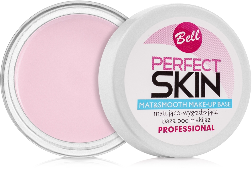 Baza pod makijaż - Bell Perfect Skin Make-Up Base — фото N1