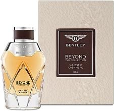 Kup Bentley Majestic Cashmere - Woda perfumowana