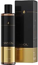 Kup Szampon micelarny z algami intensywnie nawilżający - Nanoil Algae Micellar Shampoo