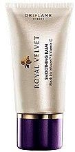 Kup Intensywnie wygładzający balsam do twarzy 3 w 1 - Oriflame Royal Velvet Smoothing Balm