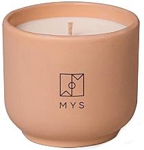 Sojowa świeca Wata cukrowa - Mys Cotton Candy Candle — фото N2