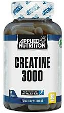 Kup Suplement diety, Kreatyna 3000, 120 kapsułek - Applied Nutrition Creatine 3000