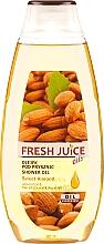 Kup Olejek pod prysznic Słodki migdał - Fresh Juice Shower Oil Sweet Almond
