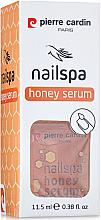 Kup Serum do pielęgnacji paznokci - Pierre Cardin Nail Spa Honey