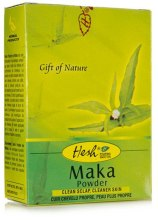 Kup Oczyszczający proszek do włosów - Hesh Maka Powder