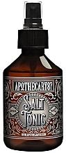Kup Spray do stylizacji włosów - Apothecary 87 Salt Tonic