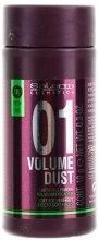 Kup Puder do włosów nadający objętość - Salerm Pro Line Volume Dust 01 Mattifying Powder