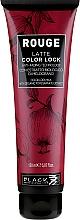Kup Mleczko do ochrony koloru włosów - Black Professional Line Rouge Color Lock Milk