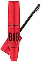 Kup Tusz do rzęs - Miss Sporty Little Big Volume Mascara