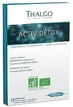 Kup Suplement diety Kuracja oczyszczająca organizm - Thalgo Active Detox