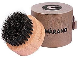 Kup Szczotka do brody - Groomarang 'O' Boar Bristle Beard Brush