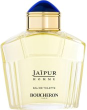 Kup Boucheron Jaipur Homme - Woda toaletowa (tester z nakrętką)