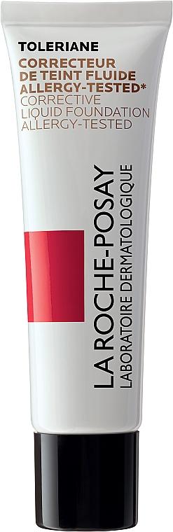 Podkład korygujący - La Roche-Posay Toleriane Teint Make up Fluid SPF 25