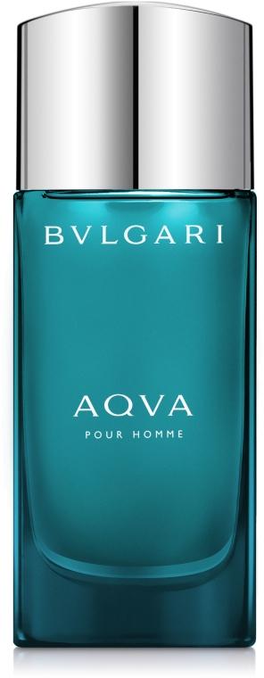 Bvlgari Aqva Pour Homme - Woda toaletowa — фото N1