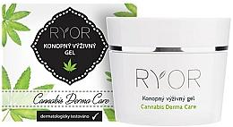 Kup Żel konopny do ciała do skóry suchej - Ryor Cannabis Derma Care