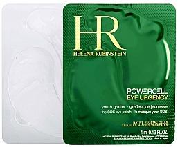 Kup PRZECENA! Liftingujące płatki pod oczy - Helena Rubinstein Prodigy Powercell Eye Patch *