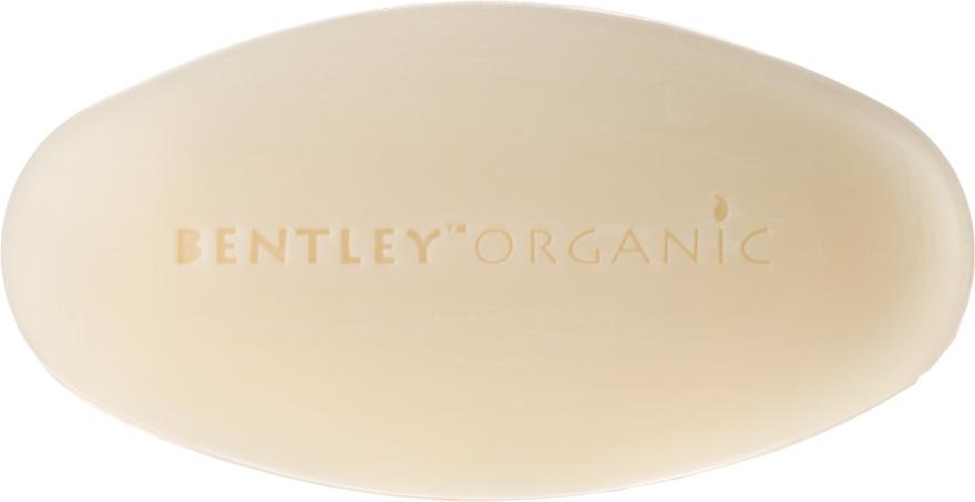Mydło kosmetyczne Detox - Bentley Organic Body Care Detoxifying Soap Bar — фото N2