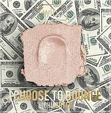 Kup Rozświetlacz - Wibo I Choose To Bounce Highlighter (wymienny wkład)