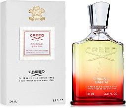 Kup Creed Original Santal - Woda perfumowana