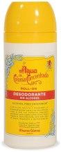 Kup Alvarez Gomez Agua De Colonia Concentrada - Dezodorant w kulce