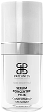 Kup Serum do pielęgnacji skóry wokół oczu - Patchness Skin Essentials Consentrated Eye Serum