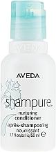 Odżywka do włosów - Aveda Shampure Nurturing Conditioner — фото N1