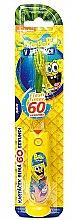 Kup Szczoteczka do zębów z timerem dla dzieci - VitalCare Sponge Bob Toothbrush