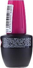 Baza z witaminami poprawiająca przyleganie produktów do płytki paznokcia - Silcare Base One Primer+Vitamins — фото N2