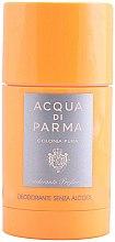 Kup Acqua di Parma Colonia Pura - Perfumowany dezodorant w sztyfcie