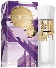 Kup Justin Bieber Collector's Edition - Woda perfumowana