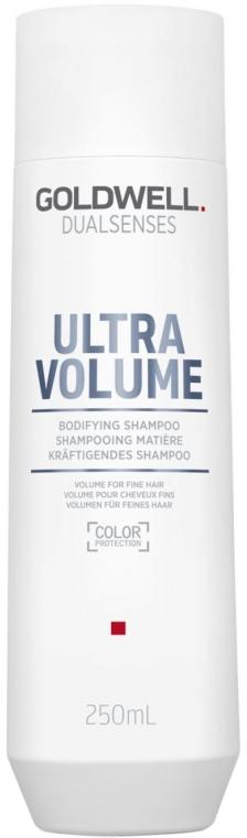 Szampon dodający włosom objętości - Goldwell Dualsenses Ultra Volume Bodifying Shampoo
