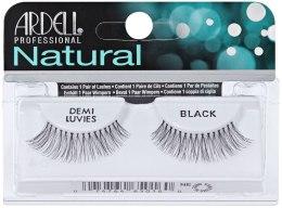 Kup Sztuczne rzęsy na pasku - Ardell Natural Lashes Demi Luvies Black