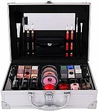 Kup Walizeczka na kosmetyki - Cosmetic 2K All About Beauty Train Case