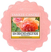 Kup Wosk zapachowy - Yankee Candle Sun-Drenched Apricot Rose