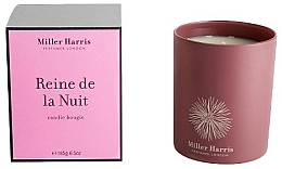 Kup Miller Harris Reine De La Nuit - Perfumowana świeca