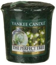 Kup Świeca zapachowa sampler - Yankee Candle The Perfect Tree