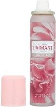 Kup Coty L'Aimant Fleur De Rose - Spray do ciała