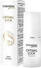 Kup Liftingujący krem pod oczy - Collagena Solution Optimal Look Eyelid Lift Cream