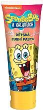 Kup Pasta do zębów dla dzieci - VitalCare Sponge Bob Toothpaste